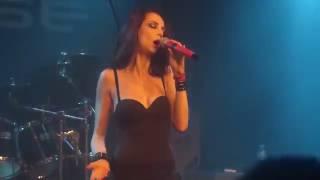 Elyose -  Rédemption (live at FemME 2016)