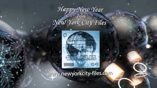 Happy New Year from New York City Files!
