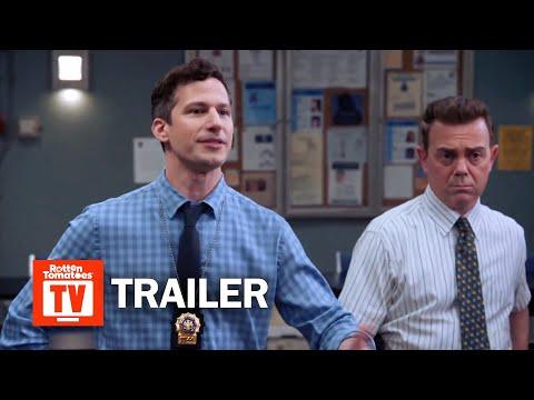 Download Brooklyn Nine-Nine Season 8 Trailer   'One Last Ride'   Rotten Tomatoes TV