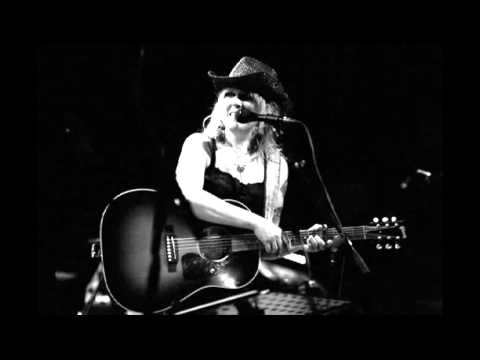 Lucinda Williams - Cold cold heart