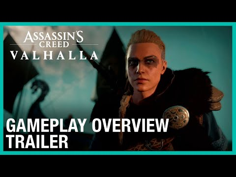 Assassin's Creed Valhalla: Gameplay Overview Trailer  | Ubisoft [NA]