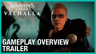 Assassin's Creed Valhalla: Gameplay Overview Trailer | UbiFWD July 2020 | Ubisoft NA