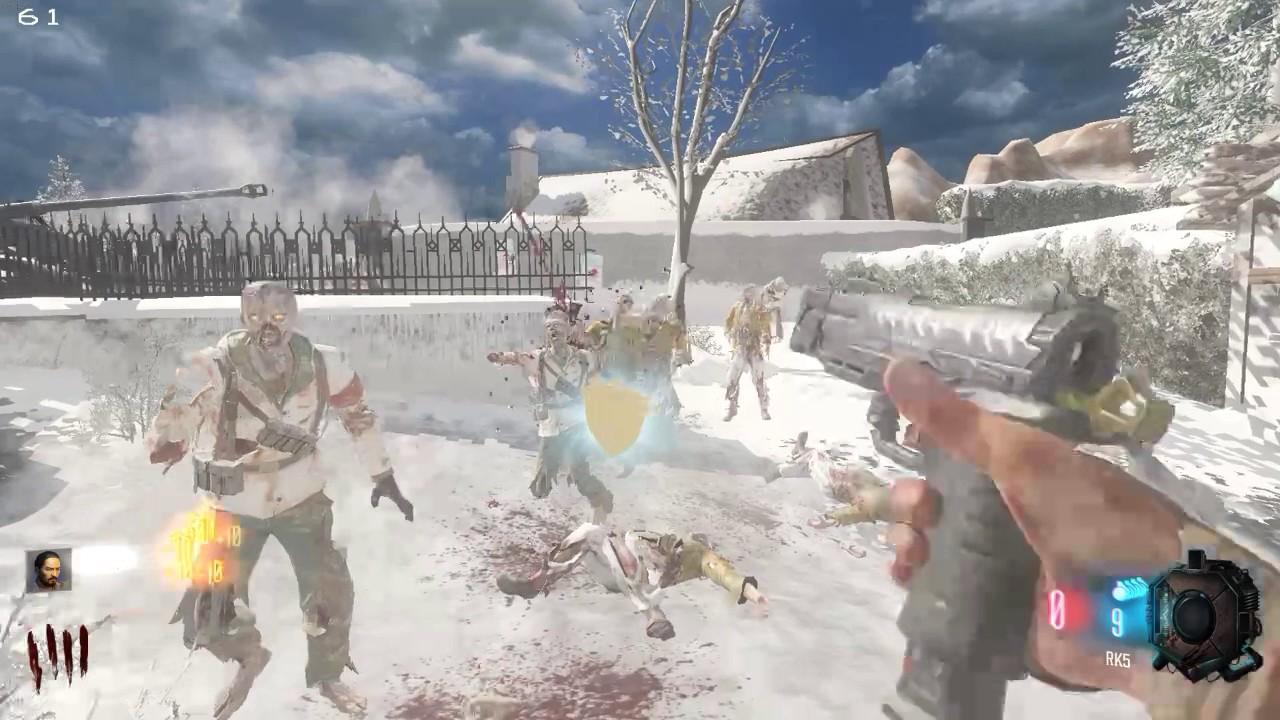 UGX CHRISTMAS REMASTERED MOD BY UGX - YouTube