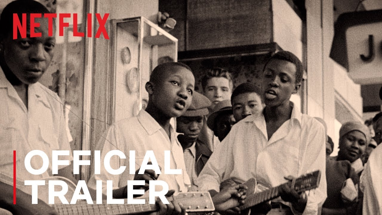 ReMastered: The Lion's Share | Official Trailer | Netflix