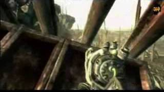Fallout 3 DLC - Broken Steel