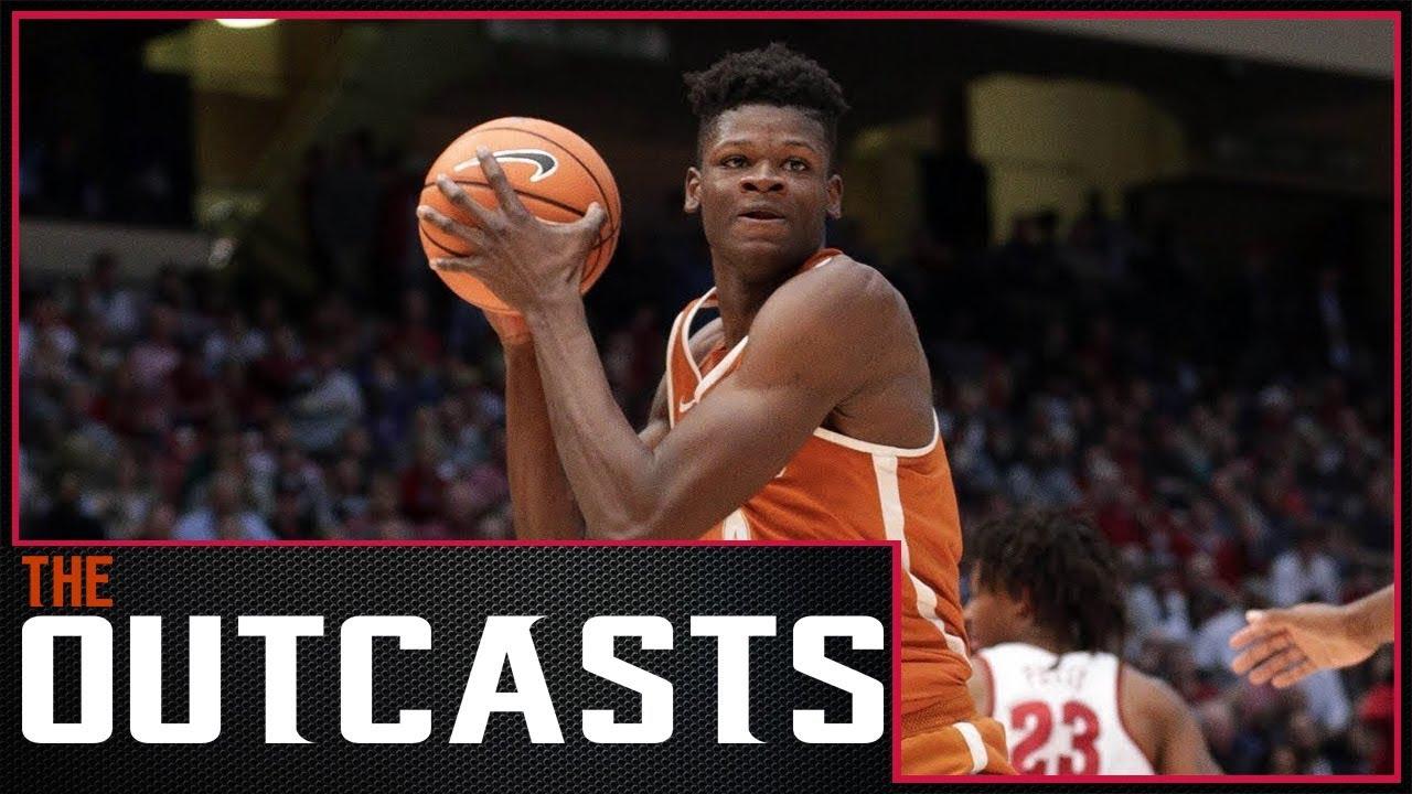 da6d361277a 2018 NBA Draft  Top 5 Prospects The Bulls Should Draft - YouTube