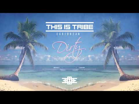 「THIS IS TRIBE」CARIBBEAN DIRTY [ feat. TEWALPITACO ] by A Ÿ T H Ø R - Cosmic Tribe