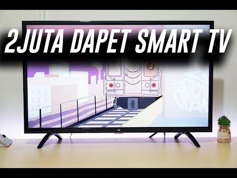 """TV 2JUTA PALING WORTH IT!! - Xiaomi Mi 4A TV 32"""""""