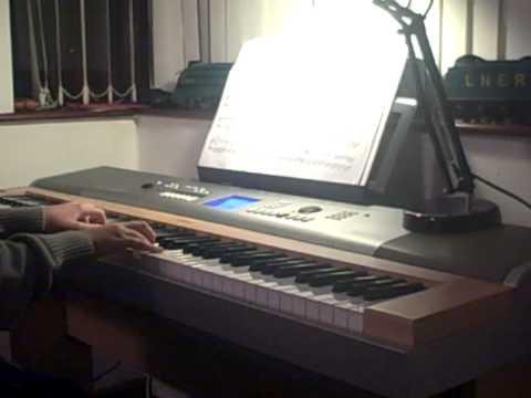 Summer Song- Piano