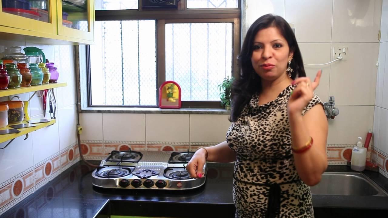 Download Home of Taarak Mehta Ka Ooltah Chashmah Actress Jennifer Mistry's home Part - 2