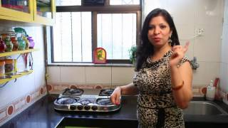 Home of Taarak Mehta Ka Ooltah Chashmah Actress Jennifer Mistry's home Part - 2