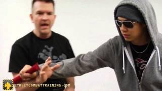 Self Defense Against White Collar Shanks [Weapons 2]