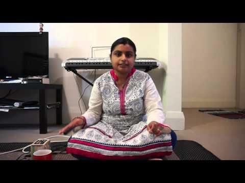 jananI jananI sAi | Devi Bhajan | Sanskrit Bhajan