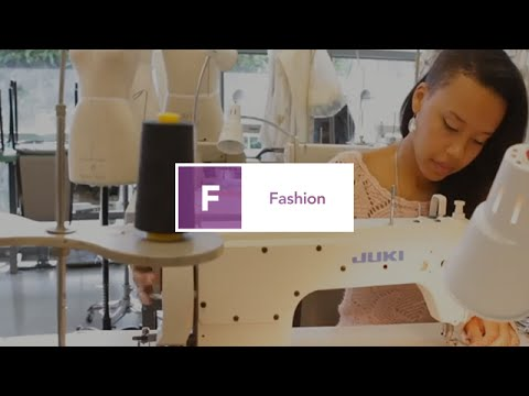 Passion for Fashion Competition - Past Winners Speak   Art Institutes