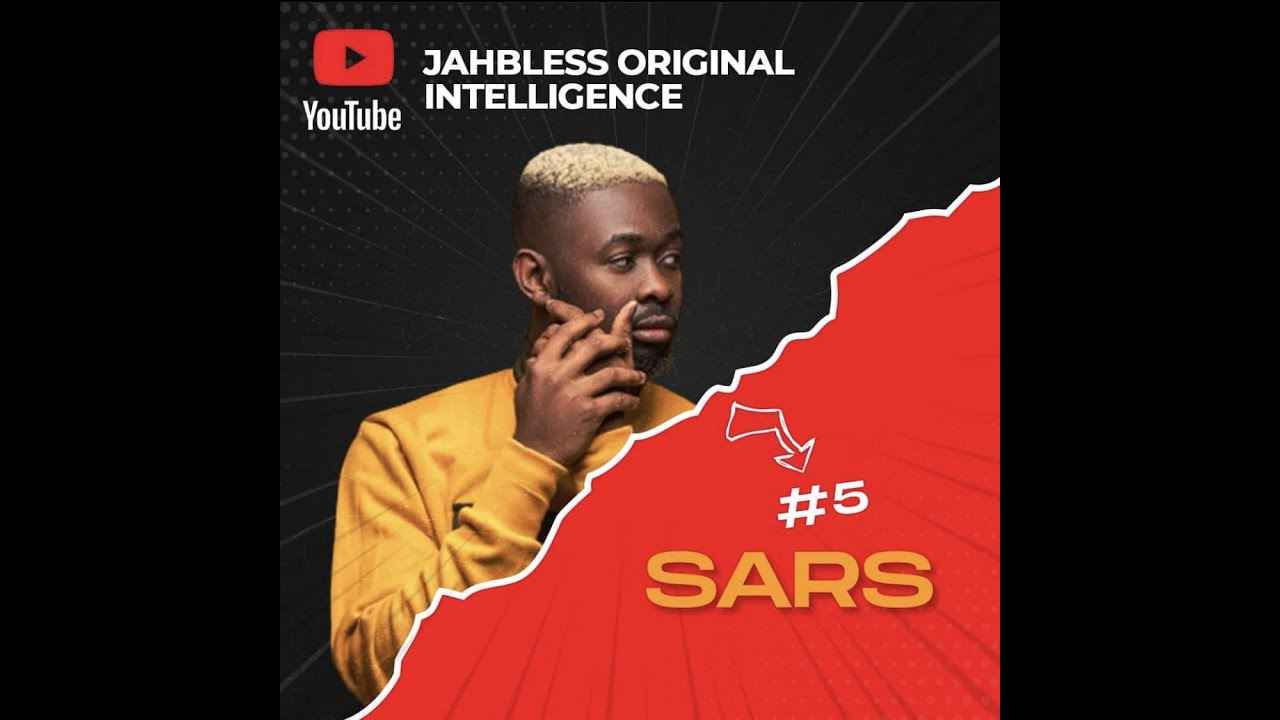 Download Jahbless original Intelligence #5 with Sarz