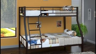 видео Двухъярусные детские кровати