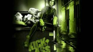 Kick-Ass: Music Soundtrack [Explicit] - Stand Up - The Prodigy