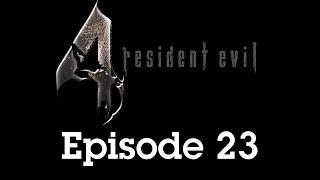 Resident Evil 4 Episode 23 - Helpful Spanish Boy