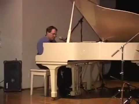 Piano Man cover (Billy Joel) live performance by F...