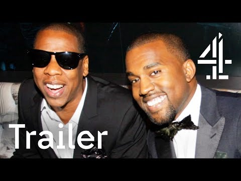 TRAILER | Public Enemies: Jay-Z vs Kanye | Available On All 4
