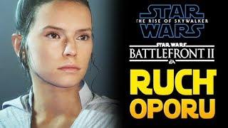 CO-OP RUCHU OPORU! Star Wars Battlefront 2 PL