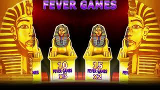 Sparrow Gaming - IGT Sphinx Wild Illinois Game