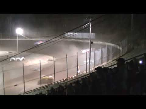 Hilltop Speedway (Amish) Late Model Feature 4-13-18