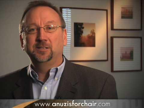 Saul Anuzis for RNC Chairman