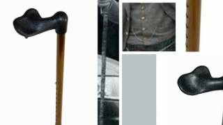 Walking Sticks, Walking canes for Men and Women by Gravity Mobility Aids