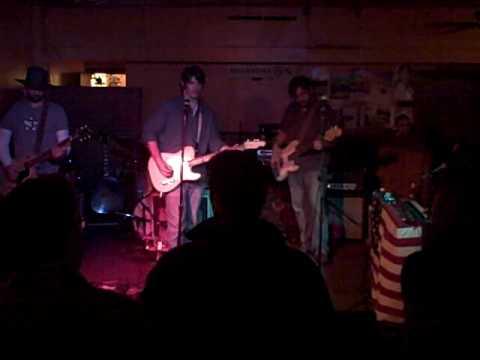 The Band of Heathens--Bumblebee