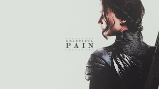 ►Katniss Everdeen | Beautiful Pain