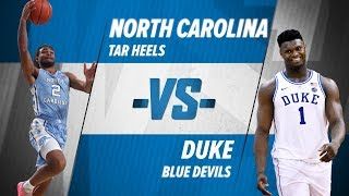 UNC vs. Duke: Key players to watch