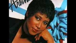 Aretha Franklin - (It's Just) Your Love