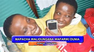 BREAKING: MAPACHA WALIOUNGANA TANZANIA WAFARIKI