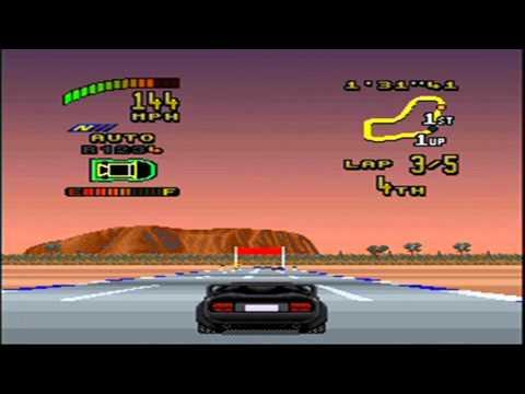 Top Gear 2 - Part 1: Australasia