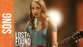 Lost & Found Music Studios -