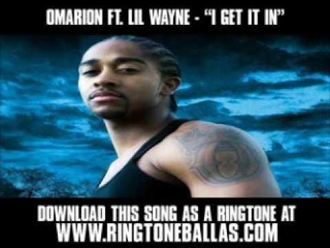 Omarion ft Lil Wayne  I Get It In Full + NoShout  New Music  + Lyrics + Download