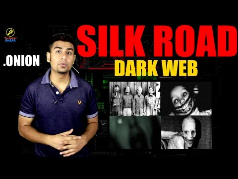 [Hindi] DARK WEB