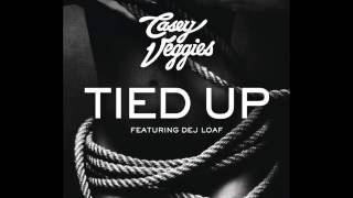 Casey Veggie Ft. Dej Loaf x Emcee Allen - Tied Up (REMIX)