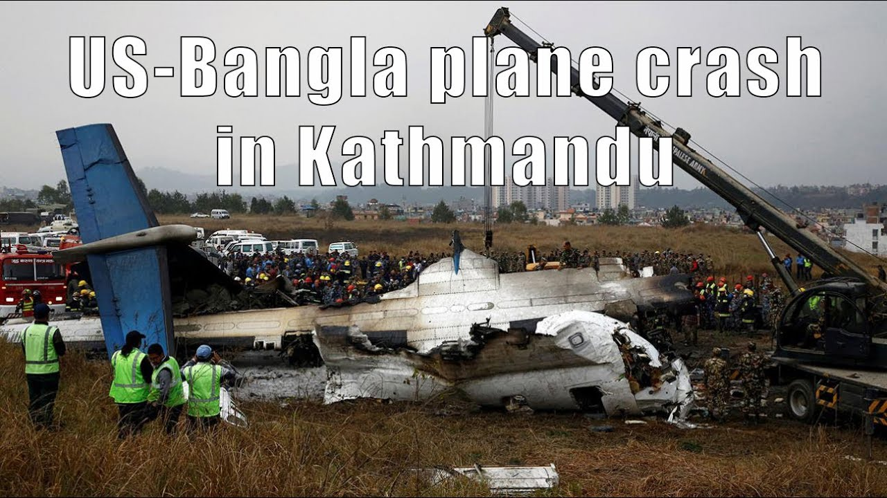 Nepal Plane Crash: 'US-Bangla Airlines pilot was mentally