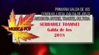 FESTIVALUL NATIONAL SERBARILE TOAMNEI 2018- MUZICA POP