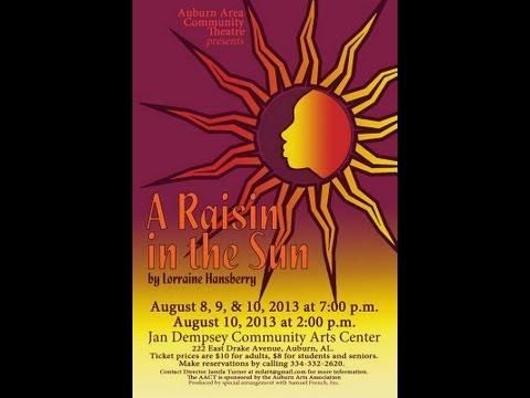 A Raisin in the Sun Act I Scene 1