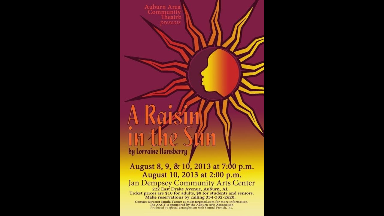 a raisin in the sun page numbers