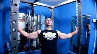Bulking, Mr Olympia Weekend 2012 and Knuckledown Mention | Home Physique Channel