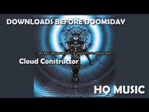 Spiral Architect - 06 - Cloud Constructor [HQ]