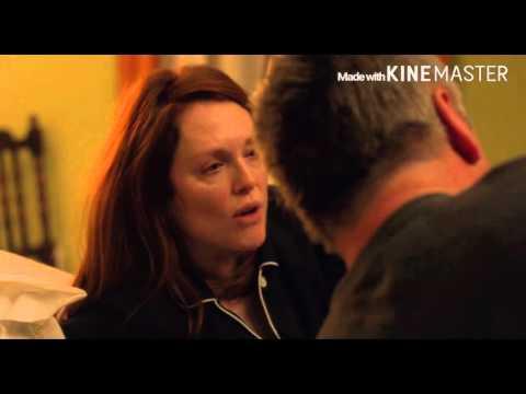 Still Alice (2014) Alice Emotional Breakdown Scene HD