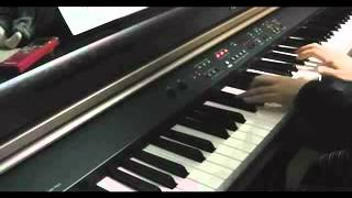 Gambar cover 120925_ You are my spring (Secret Garden OST, 시크릿 가든) Piano by ear