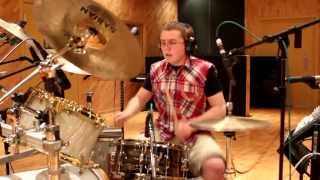 banco drum solo performed by curtis moss