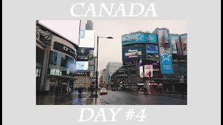 CANADA VLOG | DAY 4