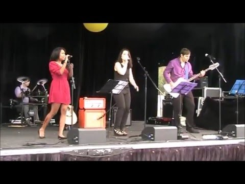 Video Compilation (Relay For Life, Canberra, 2016) - Lounge Room Lanterns